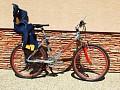 Chatka Janka - bicykel na požičanie